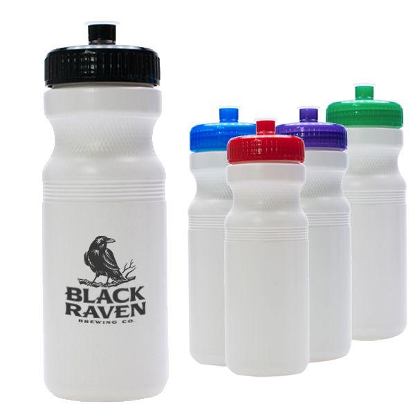 24 Oz Water Bottle