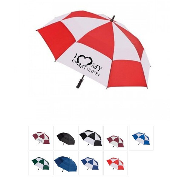 2d4996a2faa4 Totes Stormbeater Golf Stick Umbrella