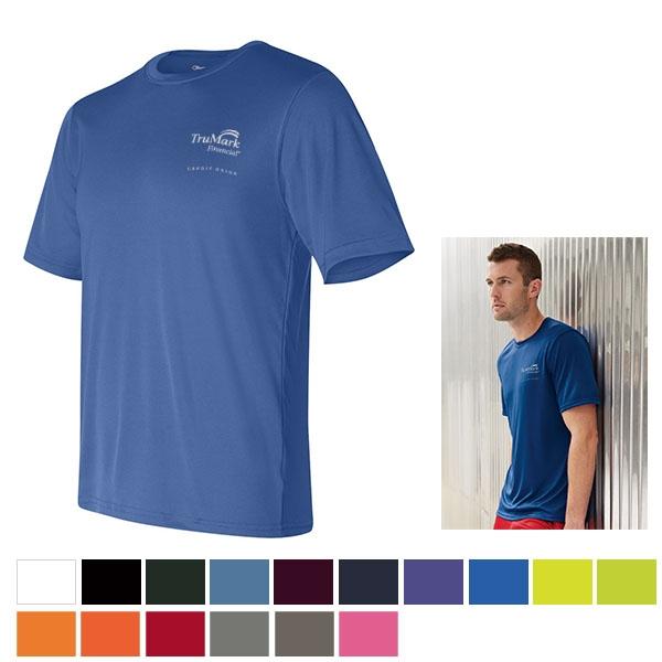 0cd19ed0 Champion Mens T-Shirt/Women's V-Neck