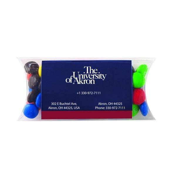Business card candy case colourmoves