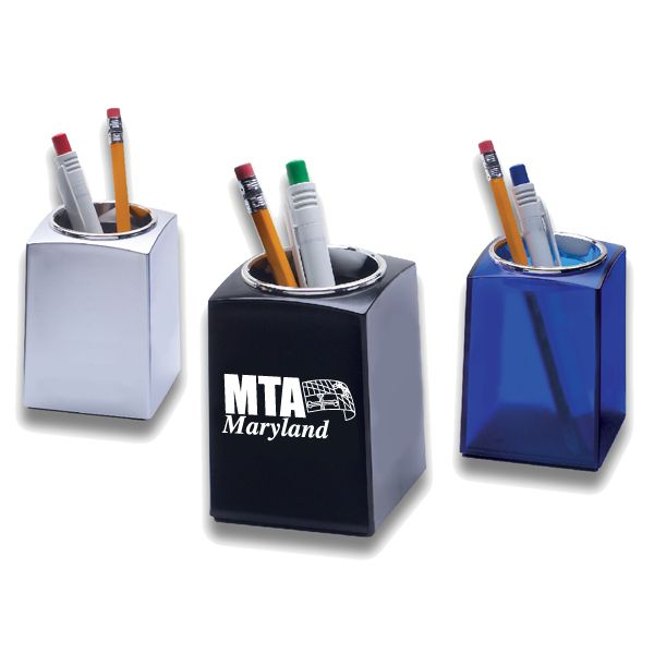 Pen And Pencil Holder Box