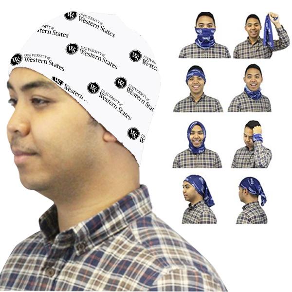 Bammie Multi-Use Headwear-4 Week Production 0735eaa16c9d