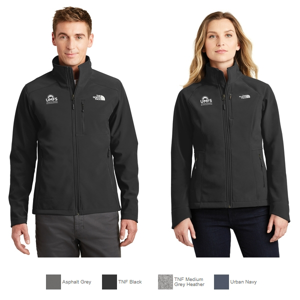 b97890360 The North Face Apex Barrier Soft Shell Jacket