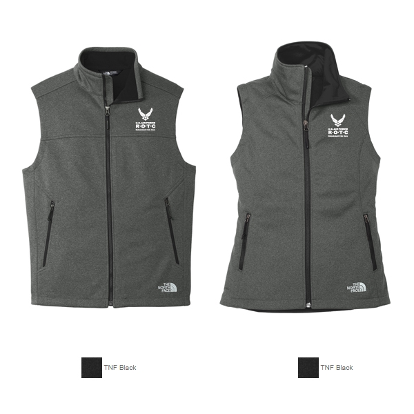 9f07ddd7bca7 The North Face Ridgeline Soft Shell Vest