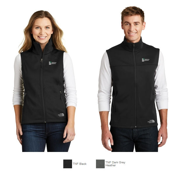 cff76f33137f The North Face Ridgeline Soft Shell Vest