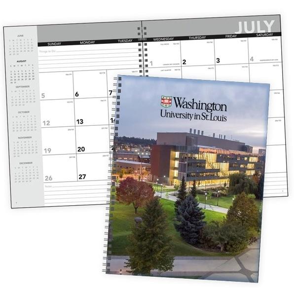 custom yearly planner